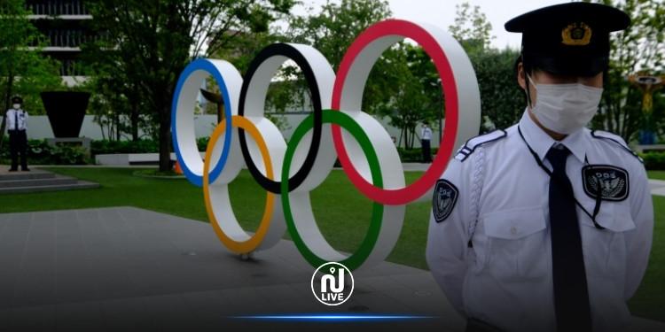 أولمبياد طوكيو : أول حالة تفشي جماعية لفيروس كورونا
