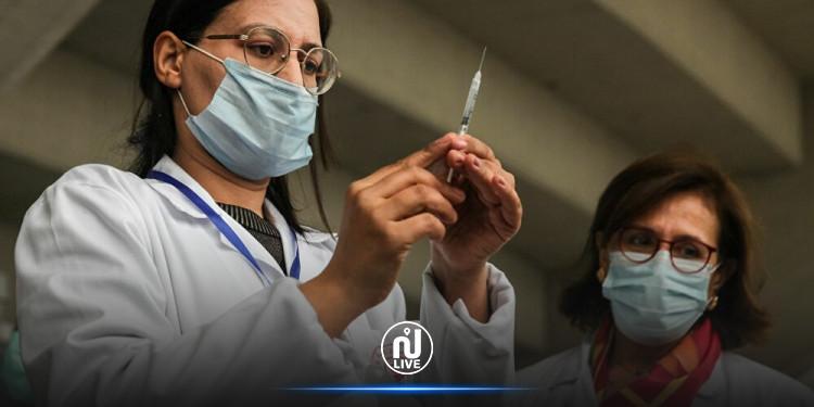 موعد تطعيم التلاميذ والطلبة والأسرة التربوية والجامعية