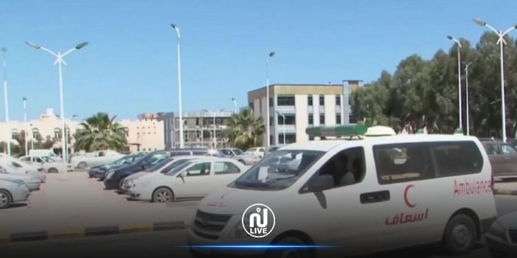 ليبيا تفرض حظر تجول شامل ب3 أيام لمكافحة كورونا
