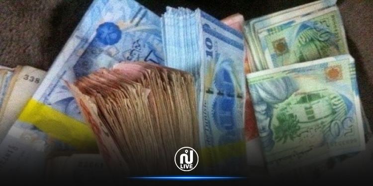 المهدية: قابض يختلس 60 ألف دينار من إحدى فروع الستاغ