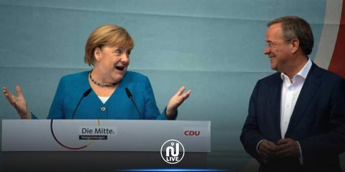الألمان ينتخبون خليفة ميركل