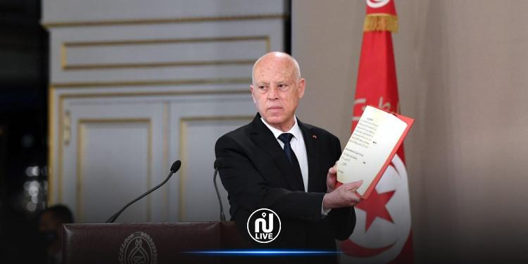 وحيد الفرشيشي: موقف سعيّد من الحقوق والحريات واضح منذ حملته الانتخابية