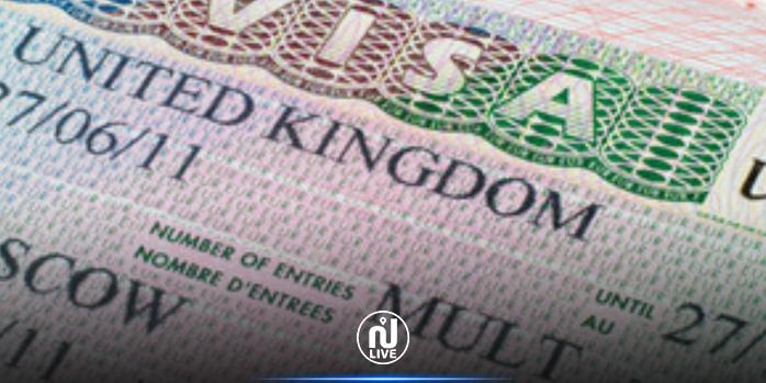 بريطانيا تخفف قيود التأشيرة