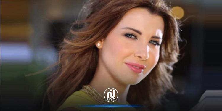 نانسي عجرم تفتتح المهرجان العربي للإذاعة والتلفزيون بمدينة الثقافة