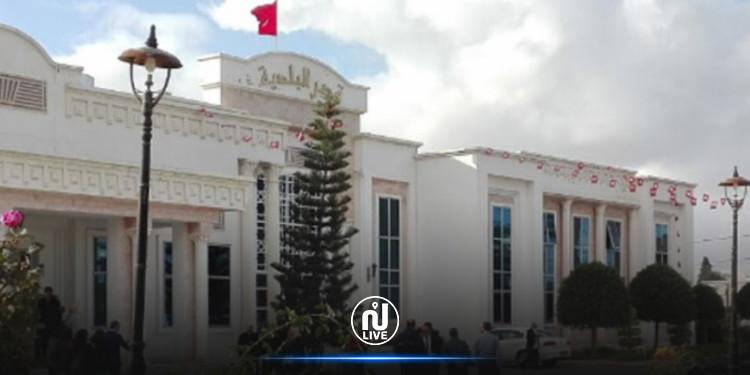 بن عروس : انتخاب رئيس بلدية جديد ومساعديه الأربعة في بلدية بن عروس
