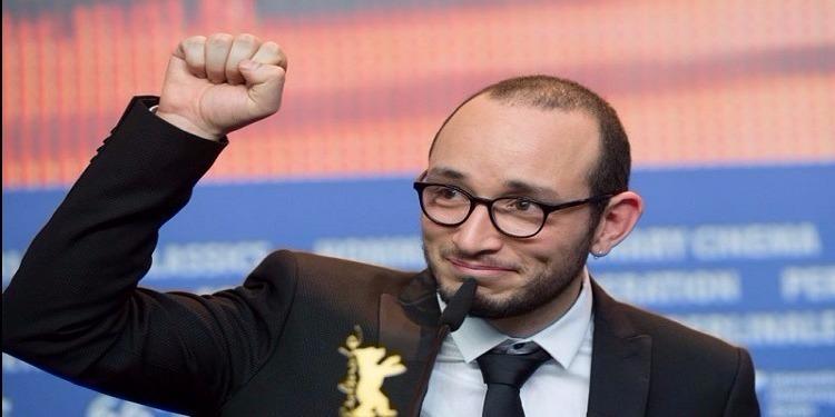The critics of Arab cinema: l'acteur Tunisien Majd Mastoura obtient le prix du meilleur acteur