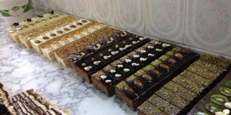 Menzel Temim : Saisie de 850 kg de pâtisseries dans un magasin aléatoire
