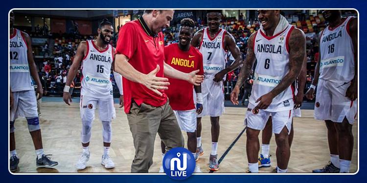 Basket-Mondial-2019: Les résultats de la 3e journée