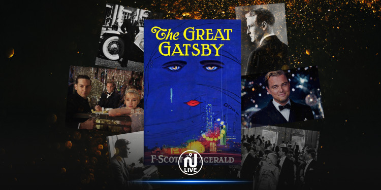The Great Gatsby sera adapté en série