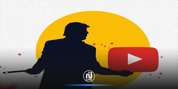 Donald Trump, la bête noire des réseaux sociaux