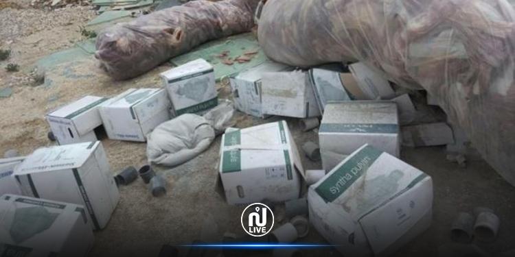 Ministère de l'Environnement : « La société qui a jeté ses déchets à Raoued a été identifiée et les mesures nécessaires ont été prises »