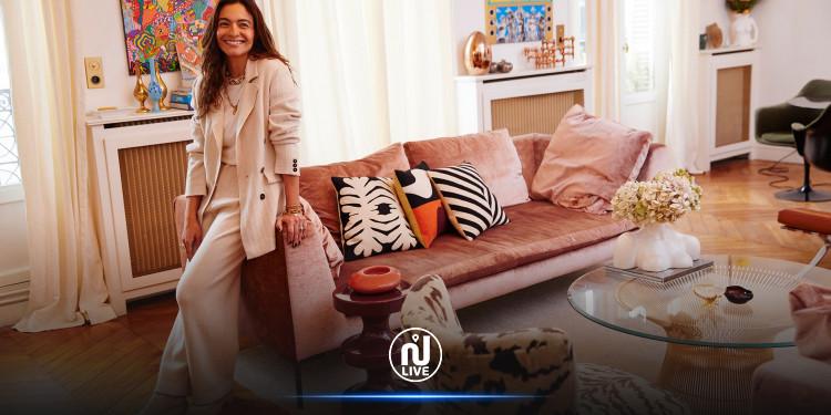 Vogue France s'entretient avec Nadia Dhouib, la tunisienne aux mille vies