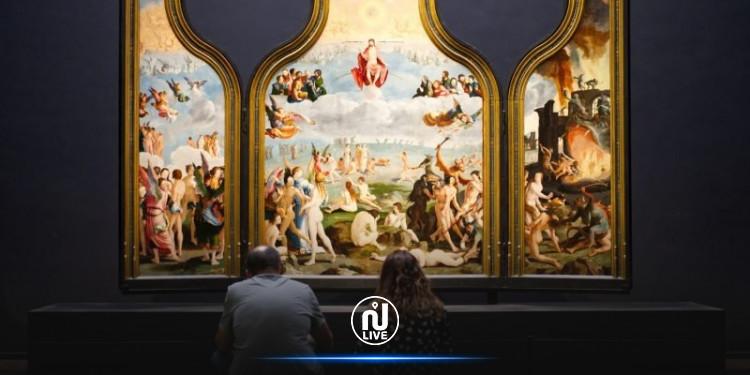 Le « Rijksmuseum Amsterdam » partage gratuitement et virtuellement plus de 700 000 chefs-d'œuvre