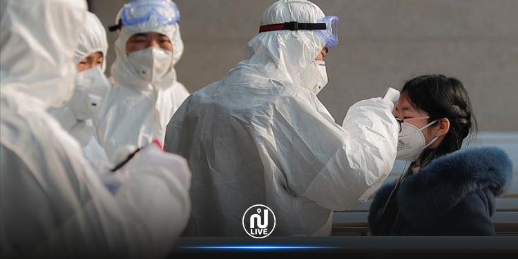 Chine-Covid-19 : Un premier décès enregistré depuis huit mois