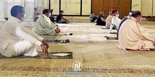 Réouverture des mosquées : Appel au strict respect du protocole sanitaire