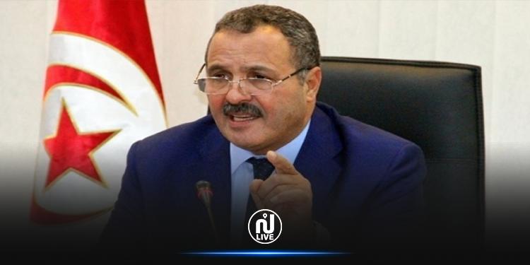 Abdellatif Mekki : « Le pays passe par l'apogée de trois crises qui risquent de converger »
