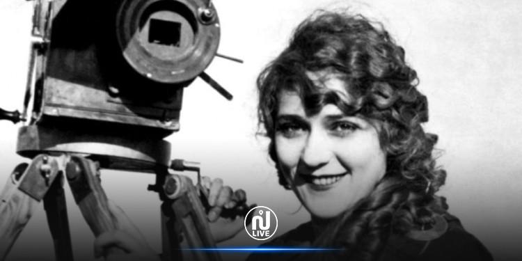 Alice Guy, la toute première cinéaste, aura (enfin) droit à un biopic