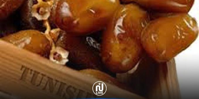 En 3 mois, la Tunisie a exporté plus de 35 000 tonnes de dattes
