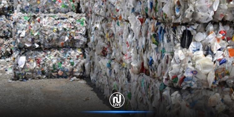 Kairouan : Incinération illégale de déchets d'origine inconnue