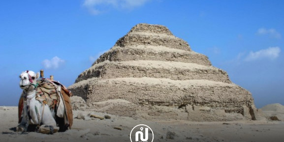 Egypte : Nouvelles découvertes archéologiques de plus de 2 500 ans à Saqqara