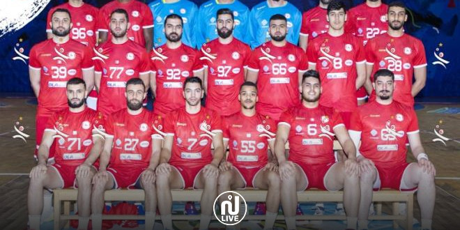 Hand - Mondial-2021 : Tous les membres de la sélection tunisienne testés négatifs au Covid-19