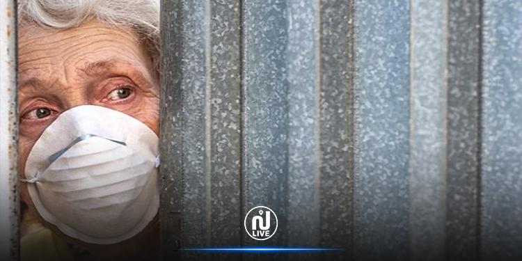 Centres de protection des personnes âgées : 7 décès dû au coronavirus recensés