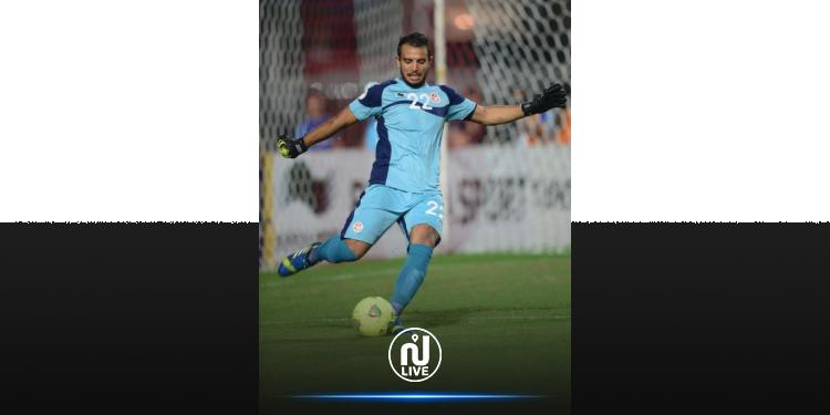 Espérance Sportive de Tunis : Moez Ben Cherifia rétabli du Covid-19
