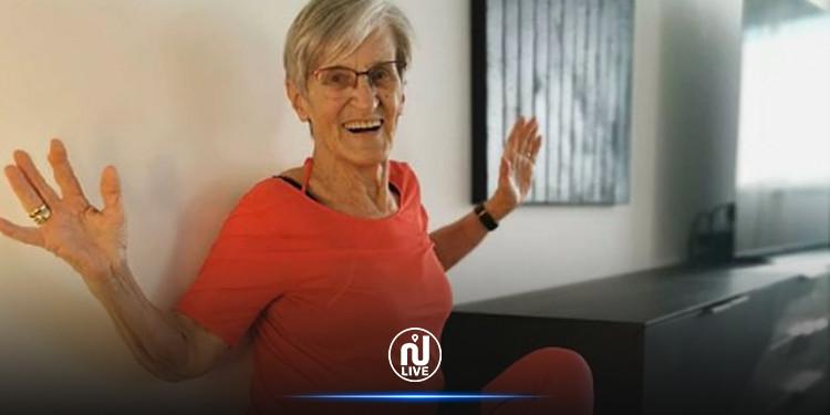 Allemagne : À 81 ans, Erika Rischko est une star sur TikTok