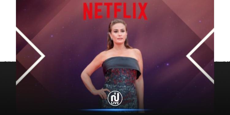 Hend Sabri sera l'héroïne de la prochaine série originale Netflix