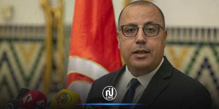 Hichem Mechichi : « Les manifestations des partis politiques s'inscrivent dans le cadre de la liberté d'expression »