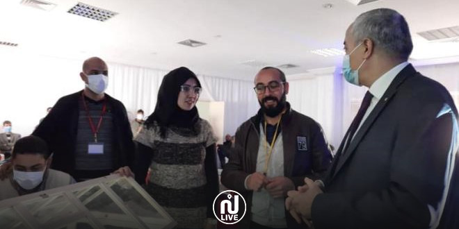 « InnovAgriHakathon » : Quatre startups remportent le prix du concours