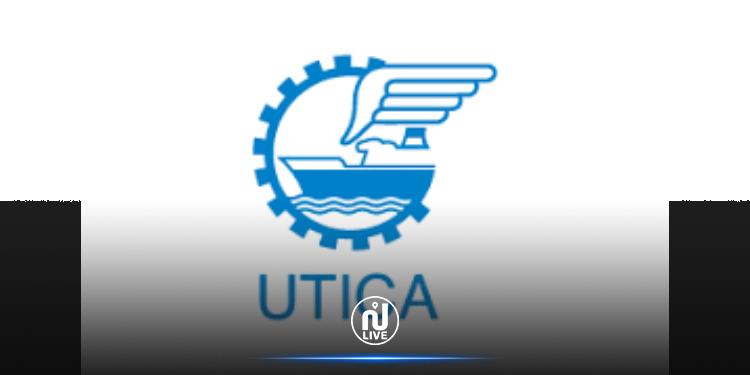 UTICA : La majorité des entreprises n'ont pas bénéficié des mesures prises par le gouvernement précédent