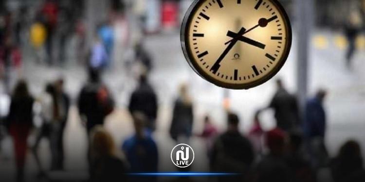 Horaires administratifs : Retour au régime de la double séance