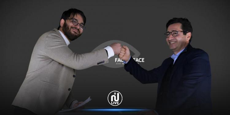 « Le face à face » : Une nouvelle émission politique pas comme les autres