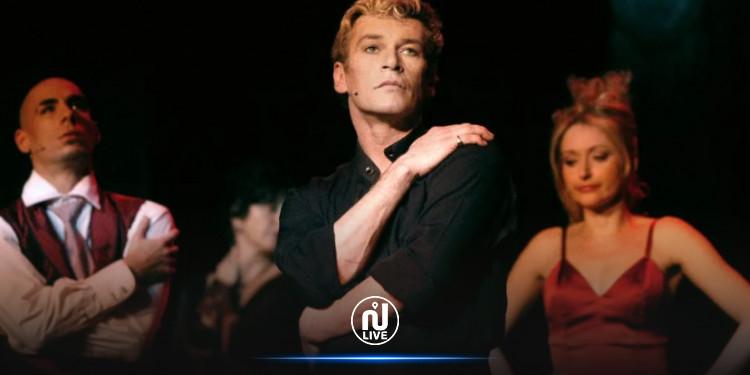 Décès du danseur étoile français Patrick Dupond