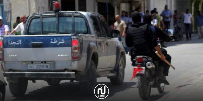 Bizerte-Couvre-feu : Près de 800 permis de conduire et cartes grises retirés