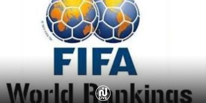 Classement FIFA : La Tunisie toujours 26e mondiale et 2e africaine
