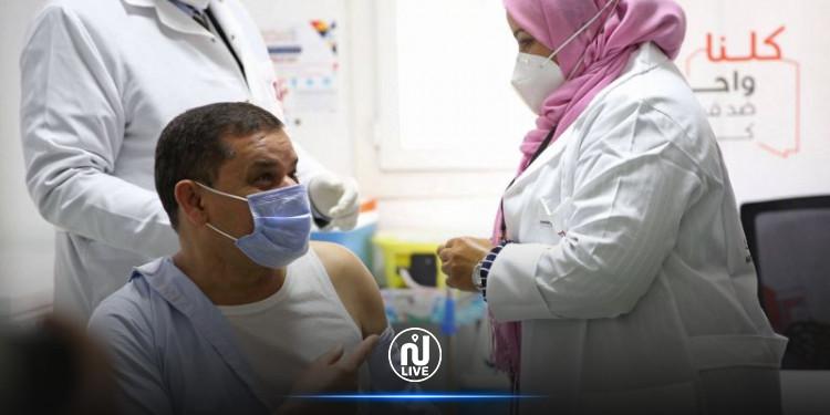 Libye : Lancement la campagne de vaccination contre la Covid-19