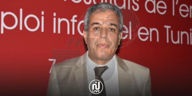Selon une étude, plus d'un million de Tunisiens travaillent dans le secteur informel