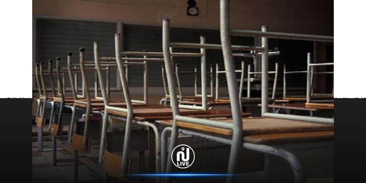 Grève générale des enseignants du primaire