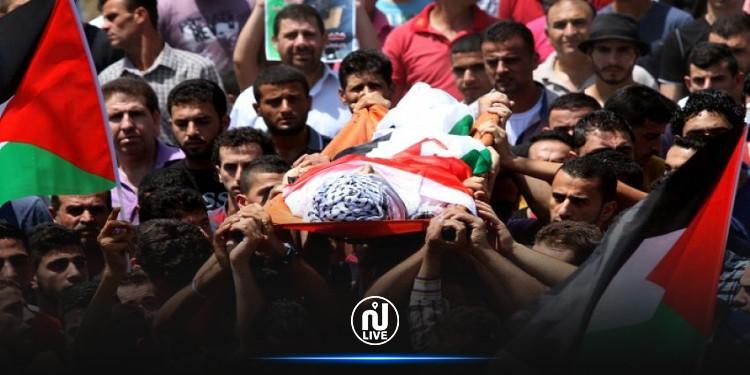 Palestine : 20 morts dont 9 enfants à Gaza