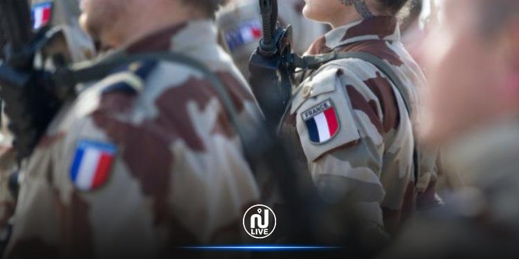 France : Récit d'un jeune pilote bizuté sur le champ de tir des avions de chasse