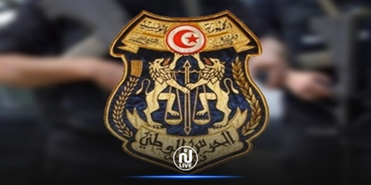 Monastir : Arrestation de trois individus ayant incendié deux voitures devant le siège de la Garde national