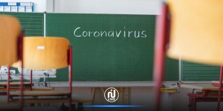 Etablissements éducatifs - Covid-19 : 31 nouvelles contaminations enregistrées en 24h