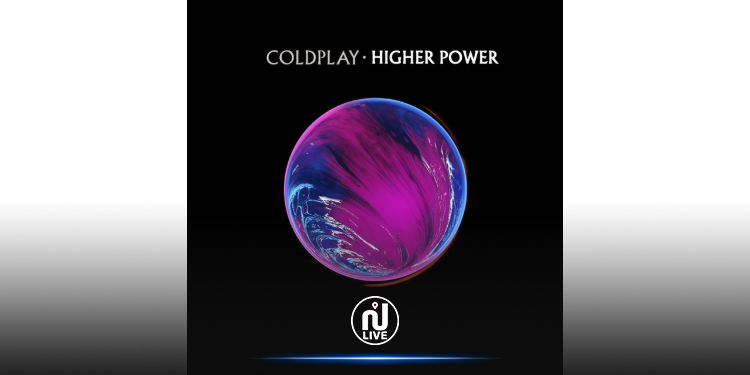 « Higher Power » : Les mélodies de Coldplay resonnent jusqu'aux confins de la galaxie