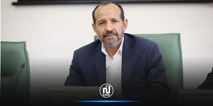 Décès du député Mokhtar Lamouchi