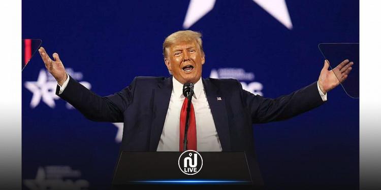 Donald Trump définitivement banni de Facebook