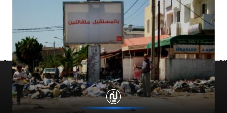 Une mauvaise gestion des déchets met en danger la santé des habitants