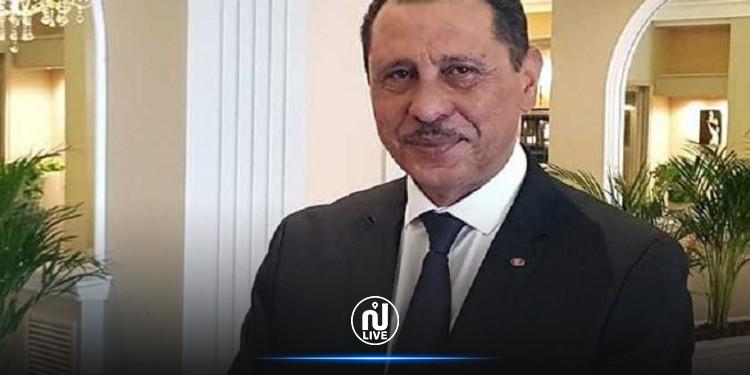 Slim Laghmani : « Un changement du régime politique exposerait la Tunisie à des sanctions internationales »