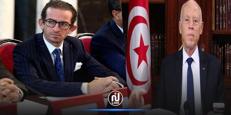 Oussema Khelifi : « Kaïs Saïed est le principal obstacle au dialogue national »
